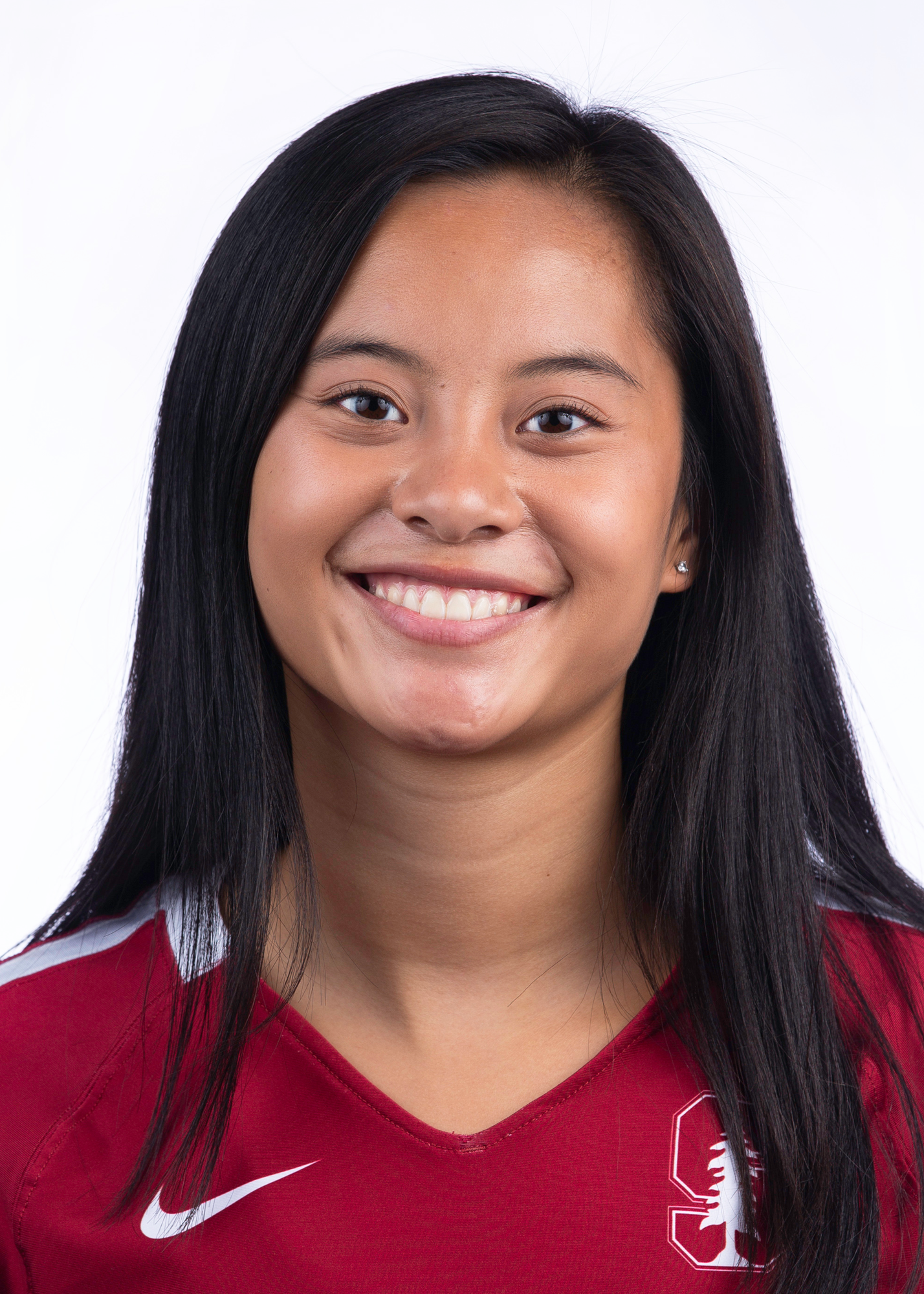 2019 Women S Volleyball Roster Stanford University Athletics