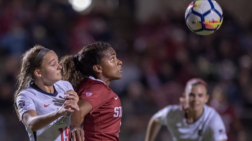 ad63a44d Duel Ends in Draw - Stanford University Athletics