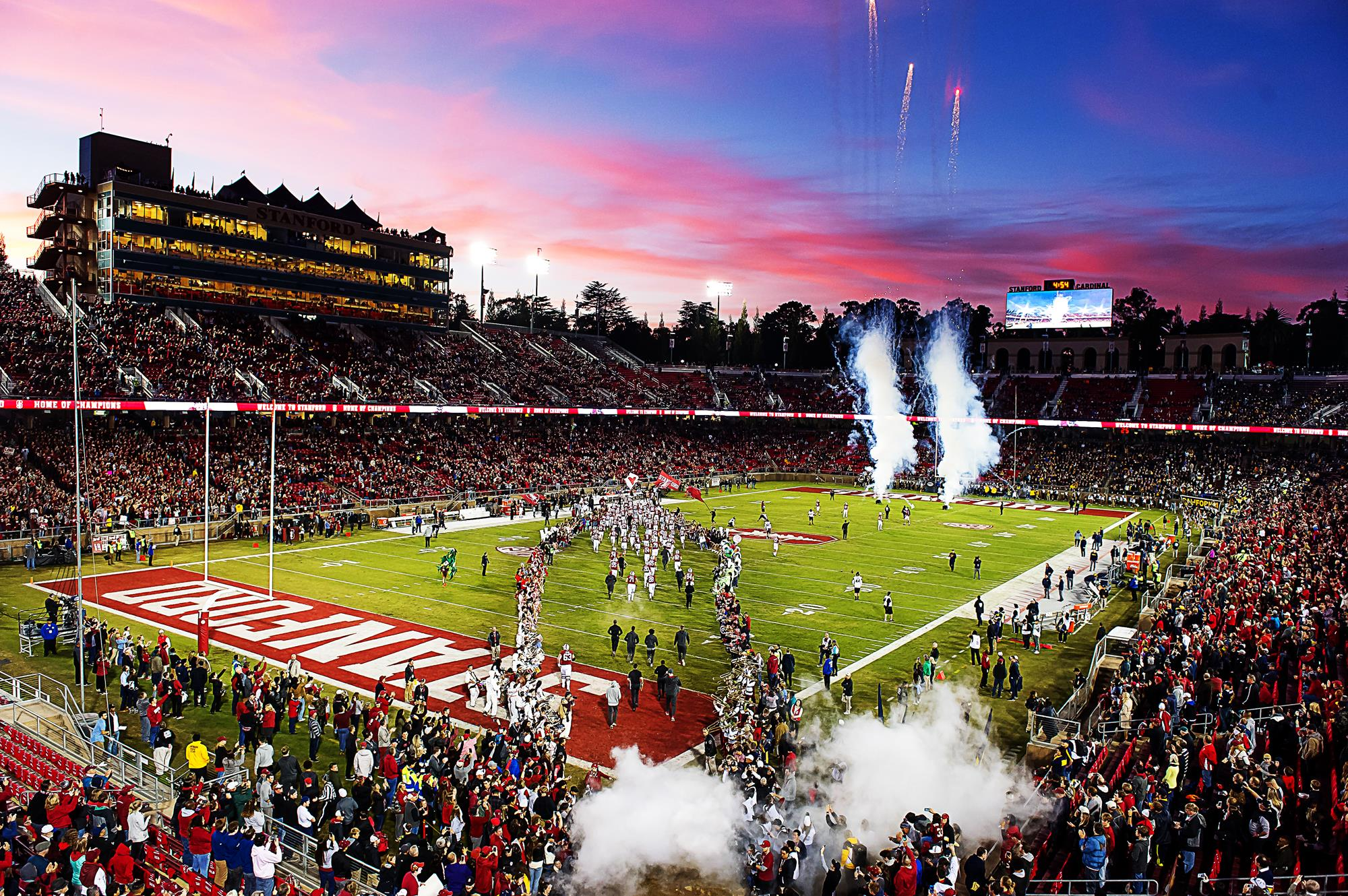 99a28bb5 Stanford University Athletics - Official Athletics Website